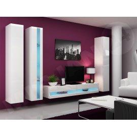 Vigo New VII szekrénysor
