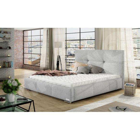 Lily ágy + ágyneműtartó + matrac