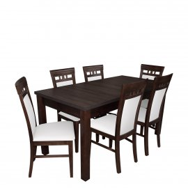 Asztal szék komplett RB016