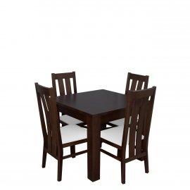 Asztal szék komplett RB029