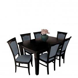 Asztal szék komplett RB030