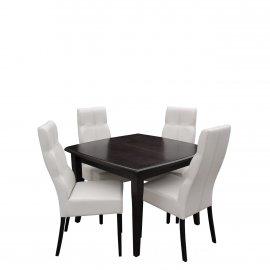 Asztal szék komplett RB034