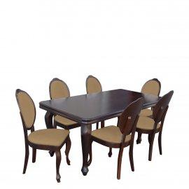 Asztal szék komplett RB041