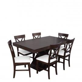 Asztal szék komplett RB044