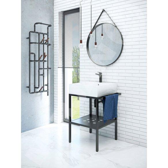 Soffitta fürdőszobabútor