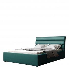 Exorim hálószobai ágy ágyneműtartóval és ágyráccsal