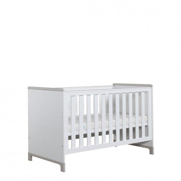 Mini MN02 140x70 gyerekágy