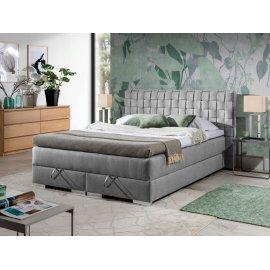 Kacper 4 kontinentális ágy