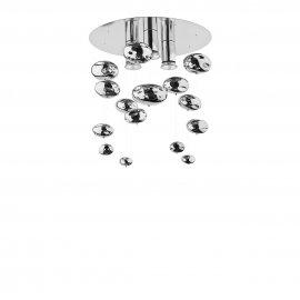Mennyezeti lámpa / mennyezet Salva C 5424
