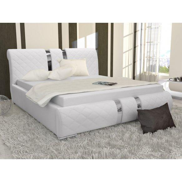 Niko kárpitos ágy