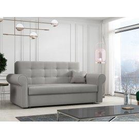 Viva Silver III kanapé