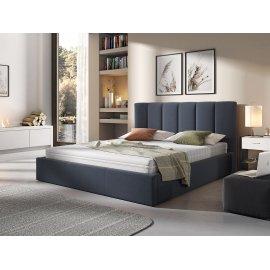 Werbena kontinentális ágy + fémkeret