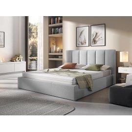 Werbena kontinentális ágy + fa keret