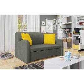 Asia II kanapé