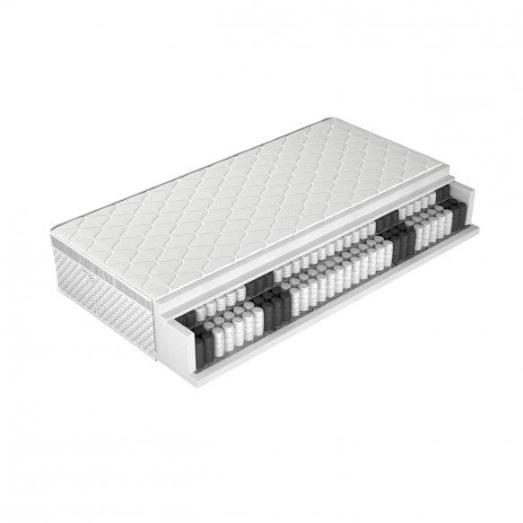 Unique Silver matrac
