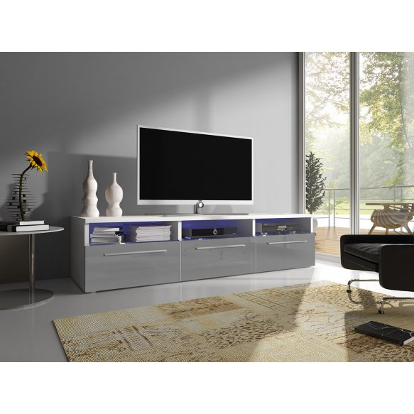 Cleo II TV szekrény