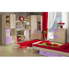 Lorento VI Ifjúsági bútor