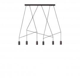 Függő lámpa Imbria VI 9675