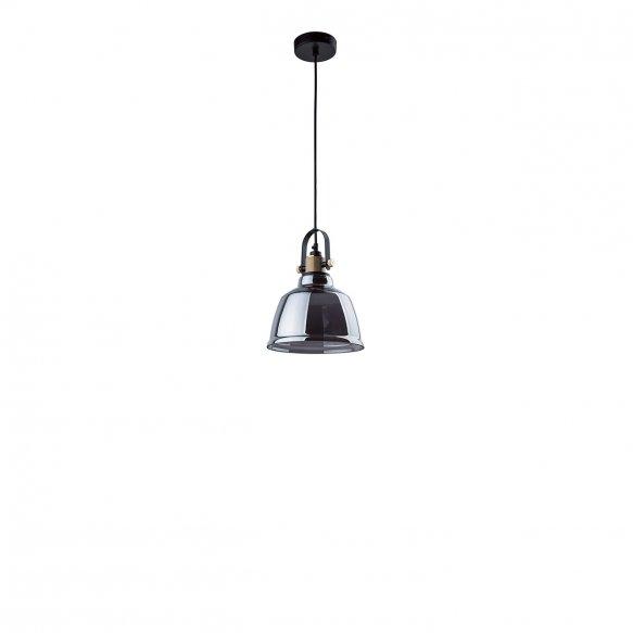 Függő lámpa Amalfi Smoked I 9152