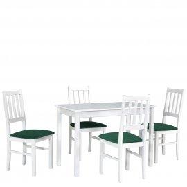 Asztal szék komplett D11