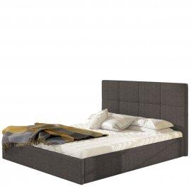 Allatessa duo ágy + ágyneműtartó