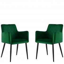 Muz-110 2db. szék BEZ AKTYWACJI