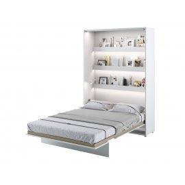 Összecsukható ágy Bed Concept függőleges BC-01 140x200