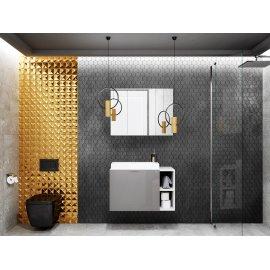 Mors 345 fürdőszobabutor