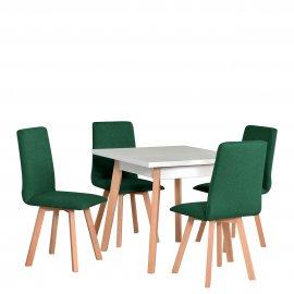 Asztal szék komplett D39