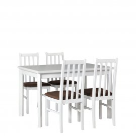Asztal szék komplett AL24