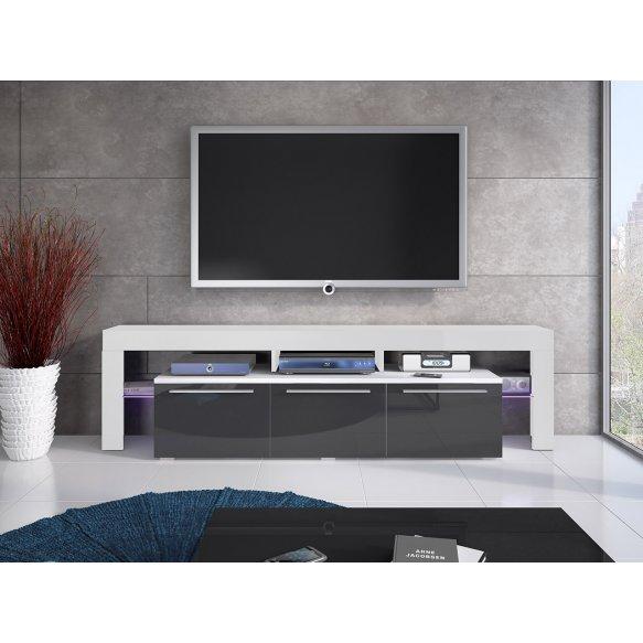 TV szekrény Quatro 150 Plus