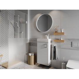 Oia fürdőszoba szekrény mosdóval