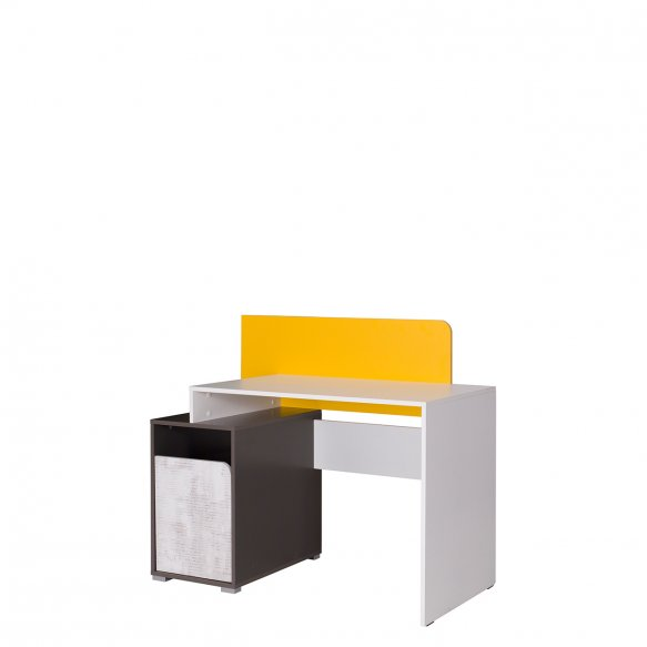 Bruno BR08 íróasztal