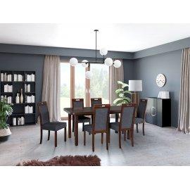 Asztal szék komplett AL69