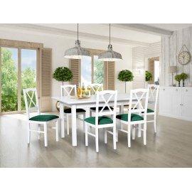Asztal szék komplett AL75