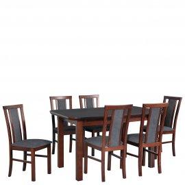 Asztal szék komplett AL65