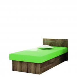 Berta Bis ágy