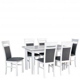 Asztal szék komplett AL62