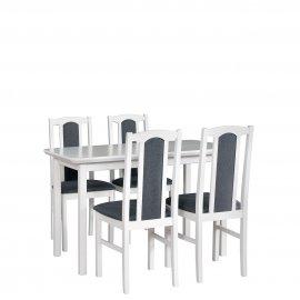 Asztal szék komplett AL17