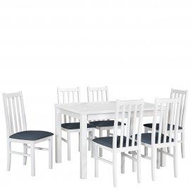Asztal szék komplett AL18