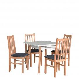 Asztal szék komplett AL39