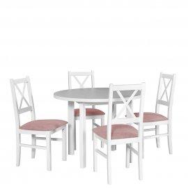 Asztal szék komplett AL54