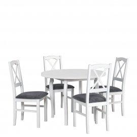 Asztal szék komplett AL55