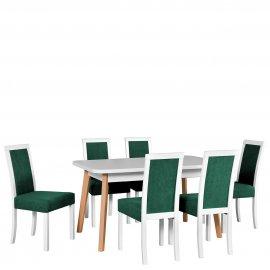 Asztal szék komplett AL49
