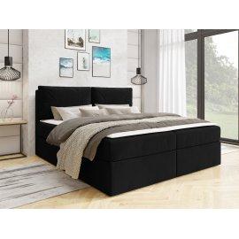 Beny kontinentális ágy