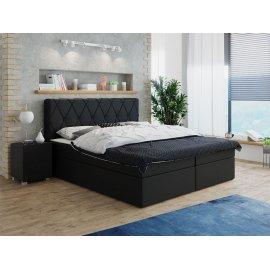 Stefa kontinentális ágy