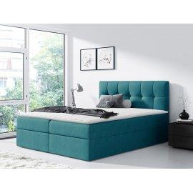 Rdest kontinentális ágy