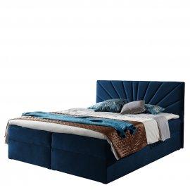 Bornea 4 kontinentális ágy