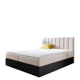Figo kontinentális ágy