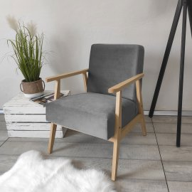 Pawiva fotel